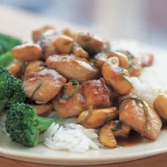 Cashew Chicken | Williams Sonoma