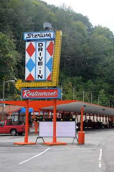 Sterling Drive - In, Welch, WV