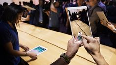 Learn about Apple's Billion Devices Give Augmented Reality Edge Over Google - IndustryWeek http://ift.tt/2ucvGJS on www.Service.fit - Specialised Service Consultants.