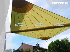 Velas Enrollables Para Terrazas   Velas Enrollables TE®