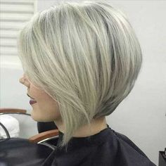 Very Popular Short Straight Haircuts | The Best Short Hairstyles for Women 2016