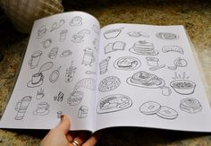 Small Things | 35 Coloring Books For People Of All Ages