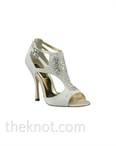 1d17758f0cb1f6 Benjamin Adams by Bellissima Bridal Shoes Silver Evening Shoes