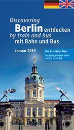S-Bahn Berlin -plano muy bueno donde se aprecia la linea 100 y 200
