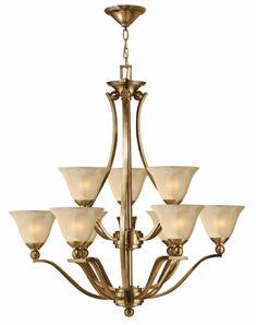 Hinkley Lighting - Bolla 4657BR