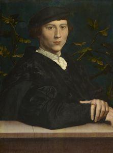 Derich Born (1509/10-after 1549)