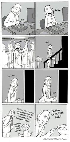 Ce dessinateur illustre avec amour la vie de papa, c'est drôle et réaliste !
