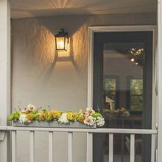 Irvington Manor Outdoor Wall Sconce by Minka-Lavery at Lumens.com