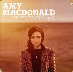 Amy Macdonald - Life In A Beautiful Light