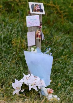 Shock death? Home And Away's Billie Ashford, played by Tessa De Josselin, may…