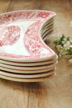 Bone dishes ... perfect for any purpose!