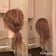 子育て中も可愛さキープ♡邪魔にならない簡単ママ髪12連発 - LOCARI(ロカリ)