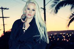 Svala Björgvinsdóttir / KALI http://lastashop.com/ #icelandic #fashion #lastashop #unique #sexy #european #design #womensfashion #nordic #nordicfashion