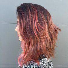 Cut + Color by Katie Minalga > Theory Hair Salon > Montana