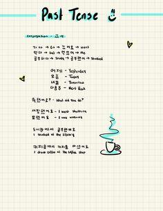 Korean Words Learning, Japanese Language Learning, Korean Handwriting, Learn Basic Korean, Learn Korean Alphabet, Learn Hangul, Korean Writing, Korean Phrases, Korean Lessons