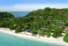 Zeavola is the only 5 star resort in Koh Phi Phi Island Thailand. It is away from the crowds on an idyllic beach and offers villas with private pools. There is no better honeymoon destination in Phi Phi than this. Best Honeymoon Destinations, Best Vacations, 5 Star Resorts, Phi Phi Island, Laos, Villa With Private Pool, Exotic Beauties, Krabi, Phuket