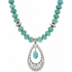 Santa Fe Necklace  available at #Brighton  I think this is going to adorn my neck one of these days.  Maybe for Mothers Day.