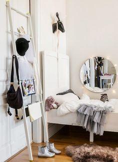 KEA Bedroom Decorating Ideas