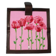 Buttoned Flower Edition 2 - http://www.slightshop.com/produk/buttoned-flower-edition-2/