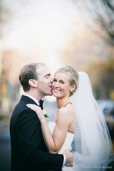 Favorite Wedding Pose