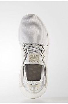 watch af298 eac8d ADIDAS NMD XR1 ULTRA BOOST ORIGINALS PRIMEKNIT WHITE SIZE 7 NEW WITH BOX   eBay Nmd