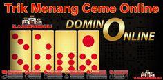 Trik Menang Ceme Online #bandarjudicemeonline #bandarpoker #bandarsakongonline #judicemeonline #judikartu #judikartuonline #judipokeronline #pokeronline #trikbandarpoker