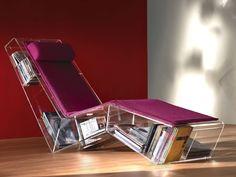 SPACEBOOK by Turriniby | Design Erwan Peron @La Maison TURRINI