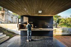 // La Viña Suburban Dwelling by STC Arquitectos. Photo: Gonzalo Viramonte Architect