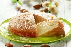 ΚΕΪΚ ΑΜΥΓΔΑΛΟΥ Bread, Food, Brot, Essen, Baking, Meals, Breads, Buns, Yemek