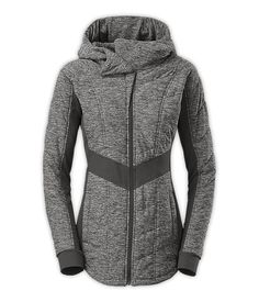 WOMEN'S PSEUDIO jacket....bought it for Fall, surprisingly warm.