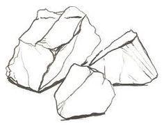 25 Mejores Imágenes De Rocas Rocas Dibujos Y Bocetos