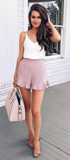Flawless Summer Outfit