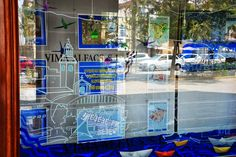 http://creativabuscaproyecto.blogspot.com.es/2014/06/escaparate-vima-alfacs-junio-2014.html Escaparate Immobiliaria VIMA ALFACS, S.L.