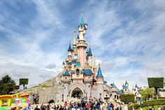 Disneyland Paris, vale a pena?