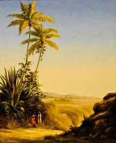 https://flic.kr/p/aQp5Na   Camille Pissarro - Landscape, St, Thomas, 1856 at the Virginia Museum of Fine Arts (VMFA) Richmond VA   Camille Pissarro - Landscape, St, Thomas, 1856 at the Virginia Museum of Fine Arts (VMFA) Richmond VA