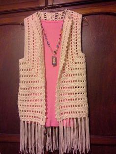 Fabulous Crochet a Little Black Crochet Dress Ideas. Georgeous Crochet a Little Black Crochet Dress Ideas. Black Crochet Dress, Crochet Cardigan, Crochet Scarves, Crochet Shawl, Crochet Clothes, Crochet Vests, Finger Crochet, Quick Crochet, Irish Crochet