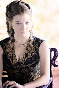Natalie Dormer Game of Thrones #GameofThrones #GoT #Fashion