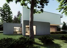 M-house, warszawa | Tamizo Architects