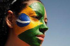 Desculpe o transtorno, estamos mudando o Brasil. #acordabrasil #protestos #brasil #ogiganteacordou