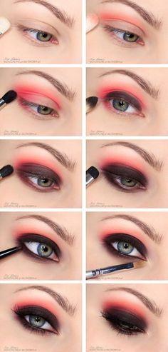 Makeup Tutorial: Twilight