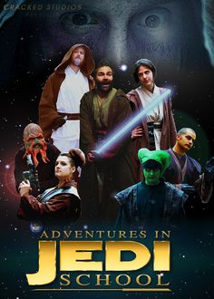 We complete the trilogy TOMORROW! Till then, check out how it all started: http://www.cracked.com/video_18759_adventures-in-jedi-school-sexism-lightsaber-safety.html/?utm_source=facebook&utm_medium=fanpage&utm_campaign=new+article&wa_ibsrc=fanpage