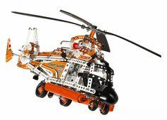 Erector Evolution Helicopter-ScientificsOnline.com