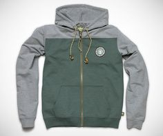 Dave Alie reviews the Howler Brothers Feedback Hoodie for Blister Gear Review