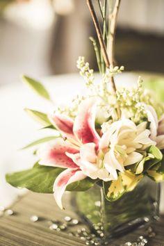 Whimsical & Romantic Island Wedding in St. Croix - WeddingLovely Blog