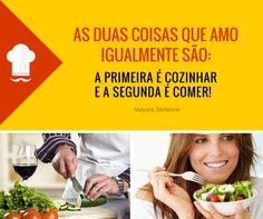#AllChefs #Gastronomia #RedeSocial