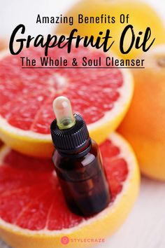Amazing Remedies 8 Amazing Benefits Of Grapefruit Oil – The Whole And Soul Cleanser Diy Oil Cleanser, Coconut Oil Cleanser, Strawberry Nutrition Facts, Food Nutrition, Grapefruit Benefits, Oil Cleansing Method, Homemade Coconut Oil, Best Oils, Food Facts