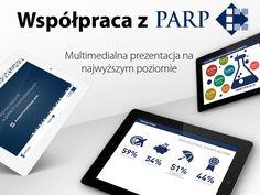 Współpraca z PARP. #migomedia