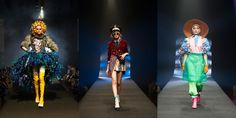ファッション分野における新しいクリエイション・表現方法を競い合う、『バンタンカッティングエッジ2016』。今年のテーマである『FASHION + DIGITAL』を探りにバンタンデザイン研究所へ行ってきました。