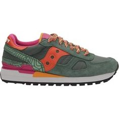 Saucony Sneakers Shadow mauriziocollection neri