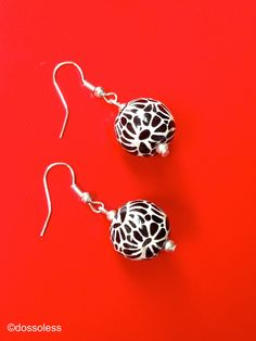 Mexican Talavera Earrings